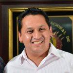 Iván Paredes Tamayo